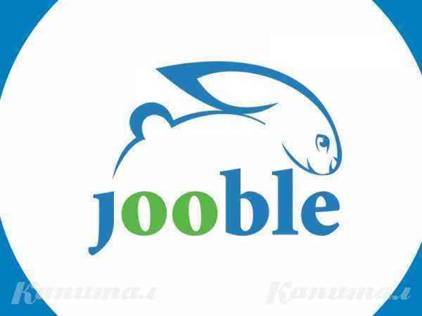 Поиск работы на Jooble