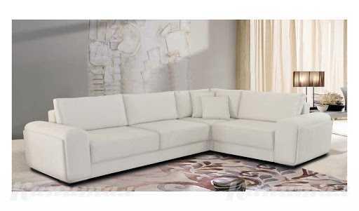Угловой диван-кровать Одеон