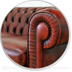 Качественная перетяжка мебели