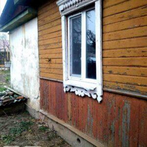 Дом в Слуцке