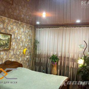 4 комнатная квартира, Слуцк